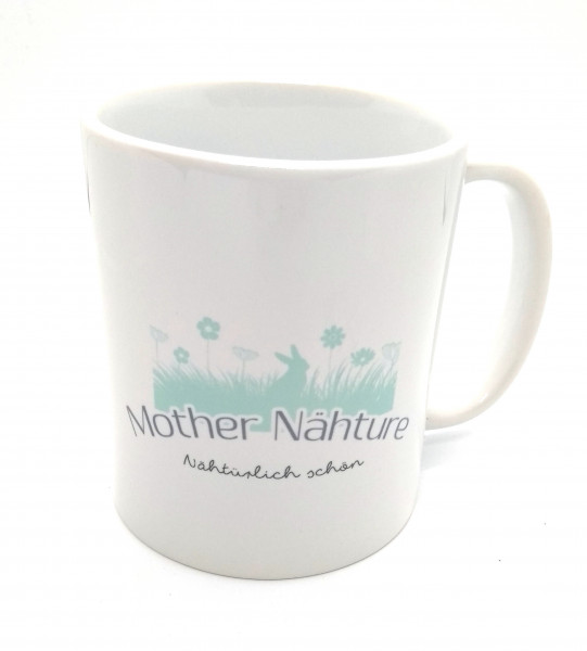 Tasse Mother Nähture